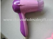 Mini Travel Hair Dryer images