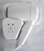 Plastic Hotel Hair Dryer images