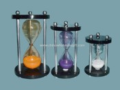 Metall Sand Timer images
