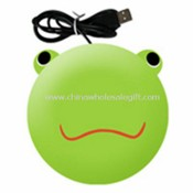 Cartoon USB Warm Hand Valuable Massager images