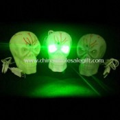 USB Induction Skull Toy for Halloween images