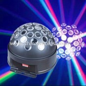 LED Crystal Magic Ball images