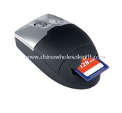 Mouse With Card Reader images