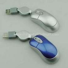 Mini Notebook Optical Mouse images