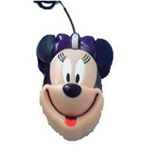 Optical Mouse Mickey images