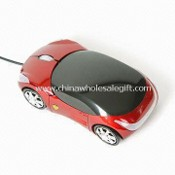 Car Shaped Mouse images