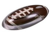 Football Shaped Optical Mouse images