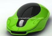 Optical car mouse images