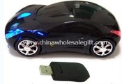 Wireless Car Mouse images