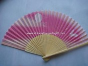 Craft Silk fan images