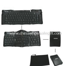 USB Foldable Keyboard images