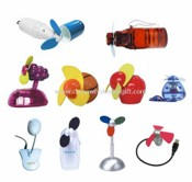 Promotion Mini Electric Fan images