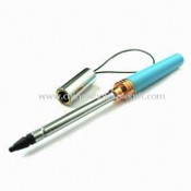 Stylus Pen to Cell Phone PDA or iPhone images