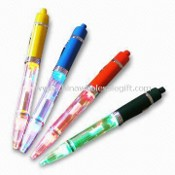 Multicoloured Ball Pen images