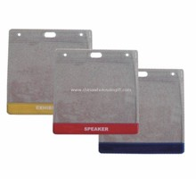 Business PVC Card Holder images