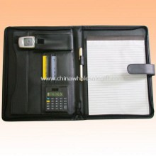Leather Business Organizer images