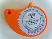 Promotional Gift BMI Tape Measure images