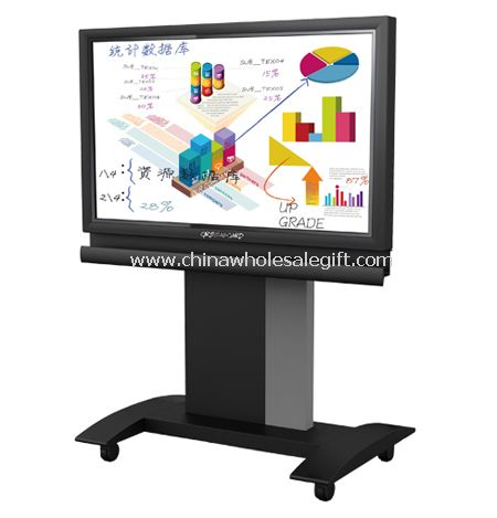 lcd interactive whiteboard - Electronic Whiteboard