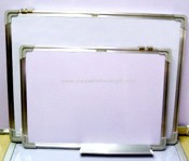 Aluminium frame Magnetic White Board images
