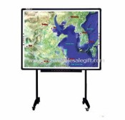Touch Sensitive Interactive Whiteboard images
