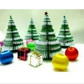 Chrismas Tree Note Pad images