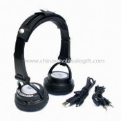 DJ Stereo Bluetooth Headphone images