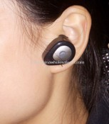 Mini in ear Bluetooth Headset images