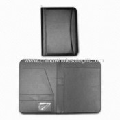 Leather File Folder A4 Size images