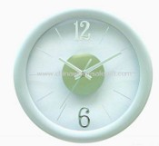 Glass Wall Clock images