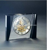 Office Crystal Clock images