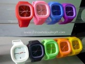 Fashion Plastic Watch images