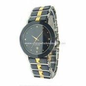 Tungsten & Ceramic Watch images