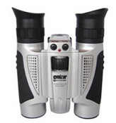 10x Binoculars with 2.0 MP Digital Camera images
