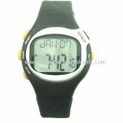 Heart Rate Monitor Pulse Watch images