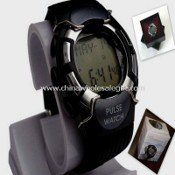 Heart Rate Monitor Watch images