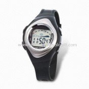 Multifunction Digital Watch with Alarm images