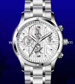 stainless steel Chronograph Watch images