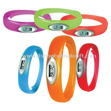 Water-proof Silicone Watches