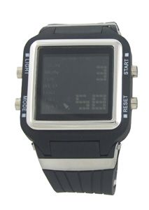 LCD Sports Watch images