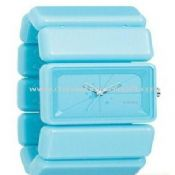 Plastic Fashion Watch images