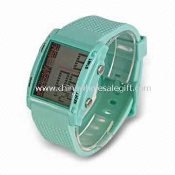 Digital Backlight Watch