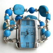 Lady Beaded Watches images