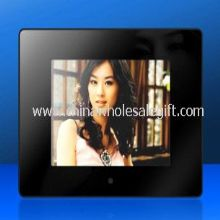 8 inch Metal Digital Photo Frame images