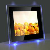 10.4 inch Digital Photo Frame with LED Light images