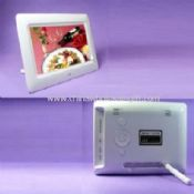 7 inch Multi Function Digital Photo Frame images
