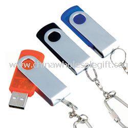Keychain USB Thumb Drive