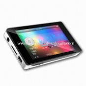 3.0 inch MP4 Player with AV-out Function images