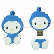 Cartoon USB Flash Drive images