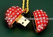Estilo Collar USB Flash Drive collar USB Flash Drives images