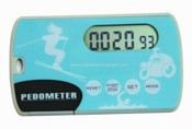 Credit Card Pedometer images